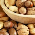 Nuts to fight arthritis