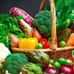 Vegetables to Heal Arthritis