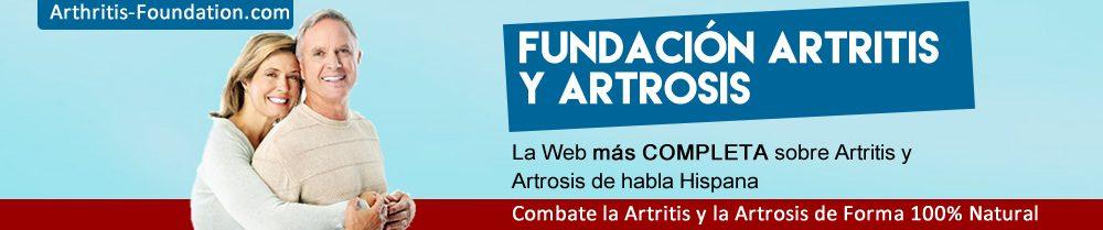 C贸mo Curar la Artritis de Forma Natural y Eliminar la Artrosis Para Siempre